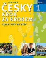 Česky krok za krokem 1