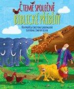 Čteme společně biblické příběhy
