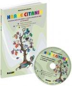 Hravé čítanie Kreativné úlohy pre žiakov 1. stupňa ZŠ na rozvíjanie...