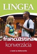 Francúzština konverzácia So slovníkom a gramatikou