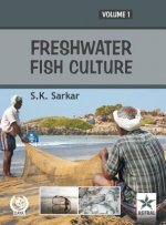 Freshwater Fish Culture Vol 1