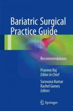 Bariatric Surgical Practice Guide