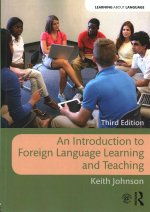 Introduction to Foreign Language Learning and Teaching