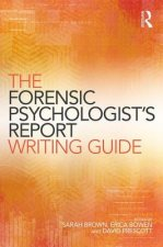 FORENSIC REPORT WRITING GUIDE BROWN