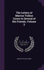 THE LETTERS OF MARCUS TULLIUS CICERO TO