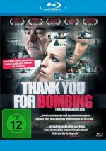 Thank You For Bombing (Blu-Ray