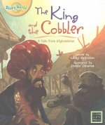 King & The Cobbler All About Afghanistan