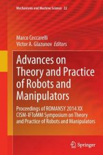 Advances on Theory and Practice of Robots and Manipulators