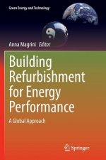 Building Refurbishment for Energy Performance
