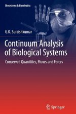Continuum Analysis of Biological Systems