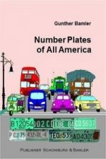 American Number Plates
