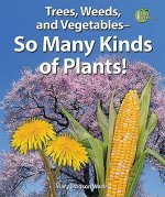 Trees, Weeds, and Vegetables--So Many Kinds of Plants!
