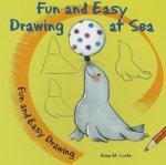 Fun and Easy Drawing at Sea