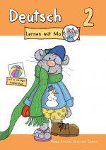 Deutsch lernen mit Mo - Teil 2