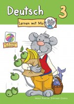 Deutsch lernen mit Mo - Teil 3
