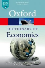DICTIONARY OF ECONOMICS 5E PAPERBACK