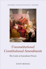 UNCONSTITUTIONAL CONSTITUTIONAL AMENDMEN