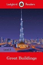Great Buildings - Ladybird Readers Level 3