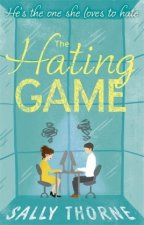 Hating Game: the funniest romcom you'll read this year