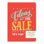 HIGH FIVE WRITERS NOTEBOOK SET