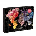 Wendy Gold Full Bloom 1000 Piece Puzzle