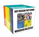 COOPER HEWITT DESIGN PATTERNS WOODEN BLK