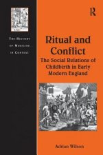RITUAL AND CONFLICT THE SOCIAL REL