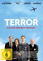 Terror - Ihr Urteil, 1 DVD
