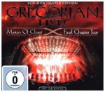 Gregorian LIVE! (Limited Edition)