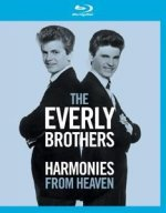 Harmonies From Heaven (Bluray+DVD)