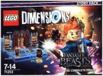 LEGO Dimensions, Story Pack, Fantastic Beasts, Figuren