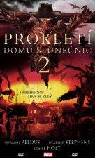 Prokletí domu slunečnic 2 - DVD