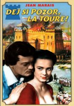 Dej si pozor, La Toure - DVD