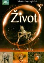 Život 2 - DVD