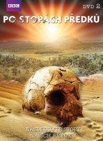 Po stopách předků 2 - DVD