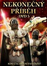 Nekonečný příběh - díl 5 - DVD