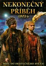 Nekonečný příběh - díl 6 - DVD