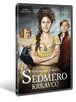 Sedmero krkavců DVD