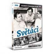 Světáci DVD (remasterovaná verze)
