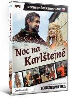 Noc na Karlštejně - DVD