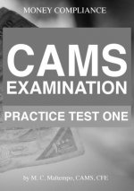 CAMS Examination Practice Test One