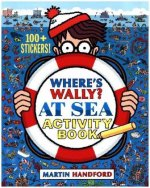 Where's Wally? At Sea