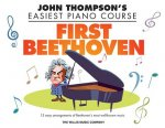 First Beethoven: Elementary Level