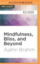 Mindfulness, Bliss, and Beyond: A Mediator S Handbook