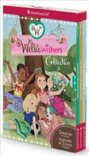 Welliewishers 3-Book Set 2