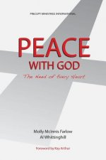 Peace with God, the Need of Every Heart
