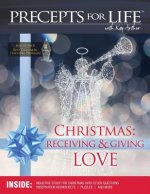 Christmas: Receiving and Giving Love. Precepts for Life Study(r) Companion (Color Version)