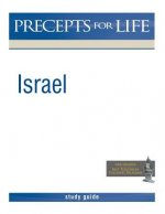 Israel: Precepts for Life Study Guide (Black and White Version)