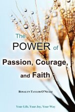 The Power of Passion, Courage, and Faith