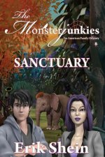 Sanctuary: The Monsterjunkies